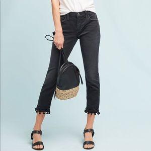 New current Elliot pom Pom jeans 26